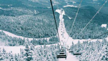 MAN MAN reisinspiratie #2: bijzondere plekken voor je wintersport