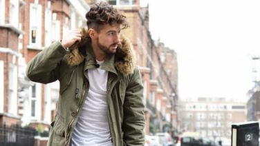 How to wear: de parka jas
