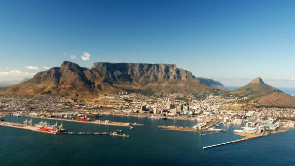 MAN MAN reisinspiratie #3: ga op avontuur in Kaapstad