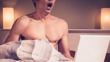 Seks en cijfers: Porno als statistiek