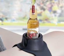 Dit is dé bekerhouder voor je bier