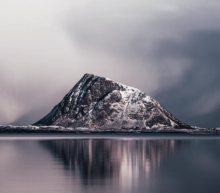 Bucketlist materiaal: door deze waanzinnige timelapse wil jij naar Noorwegen