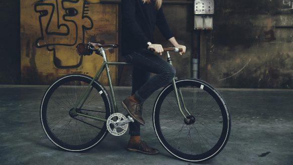 Stel je eigen custom bike samen met Republic Dutch