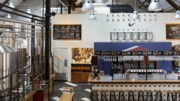 Dit zijn de tofste bierbrouwerijen van Amsterdam