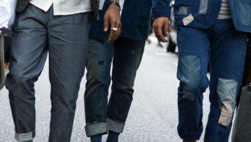 Vind de perfecte jeans voor jouw lichaamsbouw