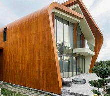 Duurzaamheid en stijl komen samen in dit Mediterraanse droomhuis