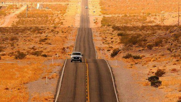 MAN MAN reisinspiratie #5: roadtrippen door USA, het land waar alles mogelijk is