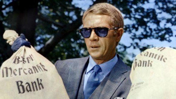 Dit zijn de meest iconische zonnebrillen uit de filmhistorie