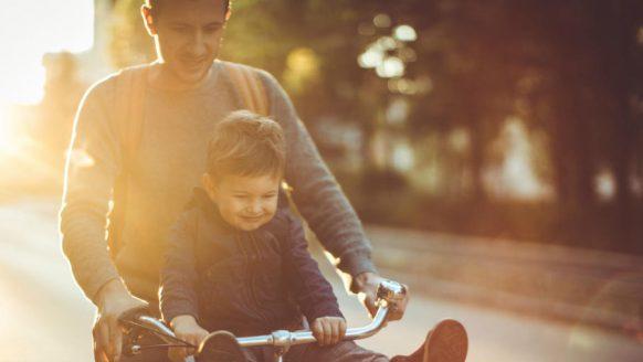 Activiteiten die je als jonge vader met je kind kunt ondernemen