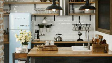 Deze 4 koelkasten zijn een toevoeging aan je interieur