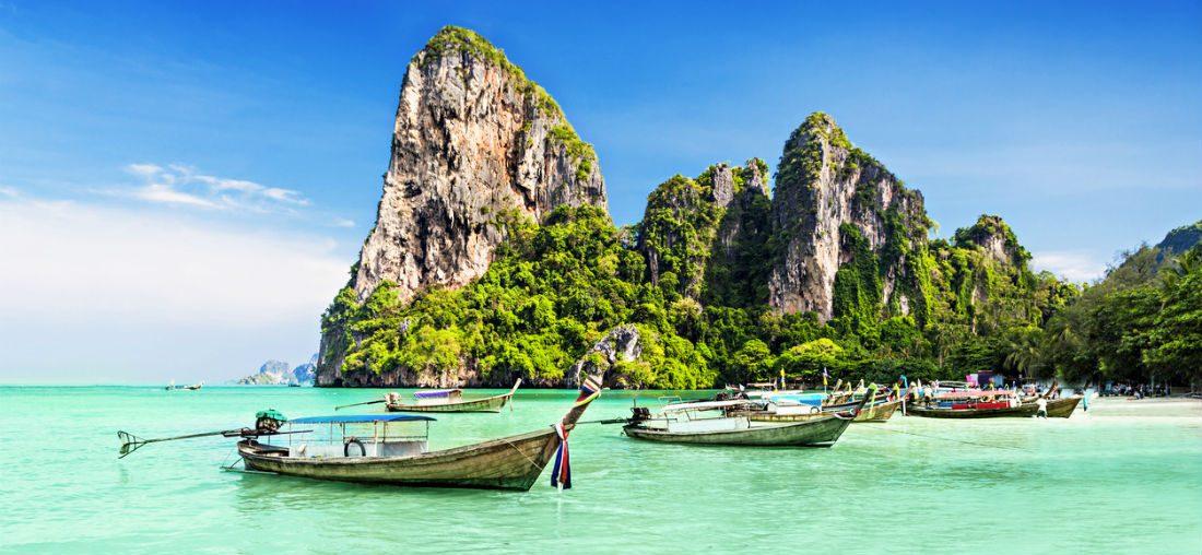 Reislust #6: de natuurwonderen van de Filipijnen