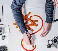 Netflix original Abstract laat je zien hoe designers te werk gaan