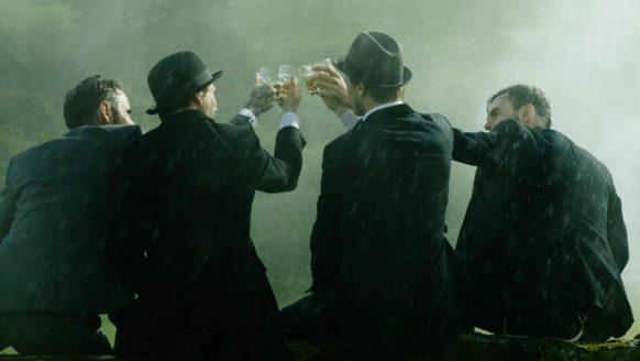 5 heerlijke Ierse Whiskey's om deze week te drinken