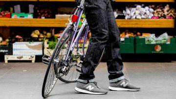 De New Balance 247 Classic is de perfecte combinatie tussen sportief en casual