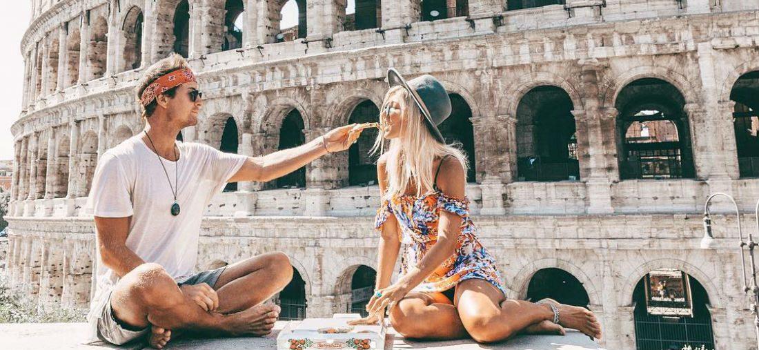Reislust #7: romantische trip langs de mooiste steden van Italië