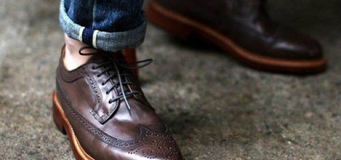 Dit is alles wat je moet weten over Brogue schoenen