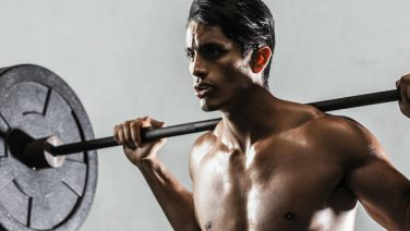 Met deze workout, maak jij jouw lichaam binnen no-time zomer-klaar!