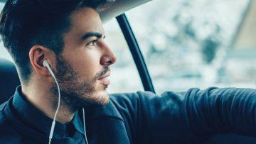 Podcasts zijn dé uitkomst voor onze drukke levens