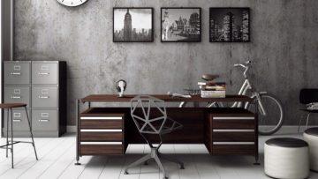 Zo creëer je een goede werkplek voor thuis