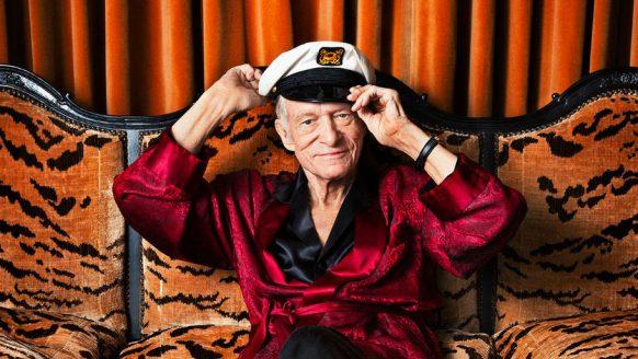 Check de trailer van American Playboy: het indrukwekkende leven van Hugh Hefner