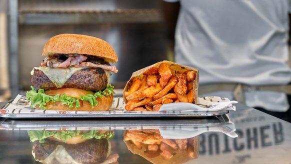 De 3 beste plekken om burgers te eten in Noord Holland