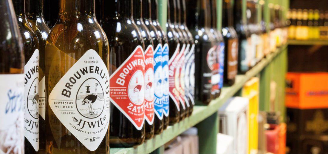 10 Heerlijke speciaalbieren om deze lente te drinken