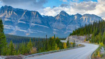 Reislust #8: Roadtrippen, skiën en beren spotten in Canada
