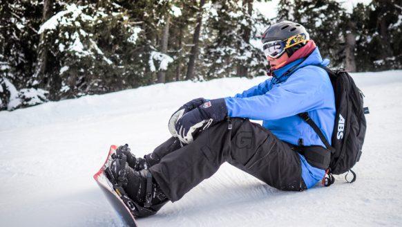 Skisafari door de Dolomieten is de ultieme wintersportvakantie voor mannen