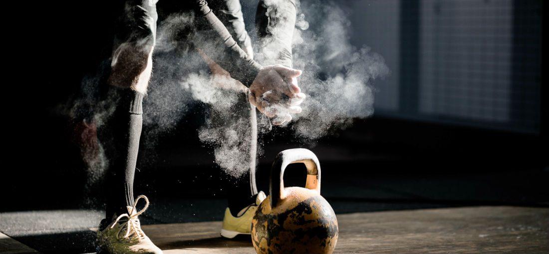 De gids voor High Intensity Interval Training