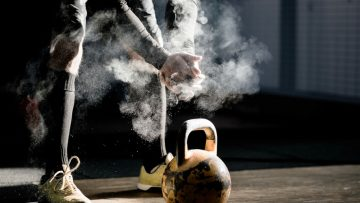 De gids voor High Intensity Interval Training