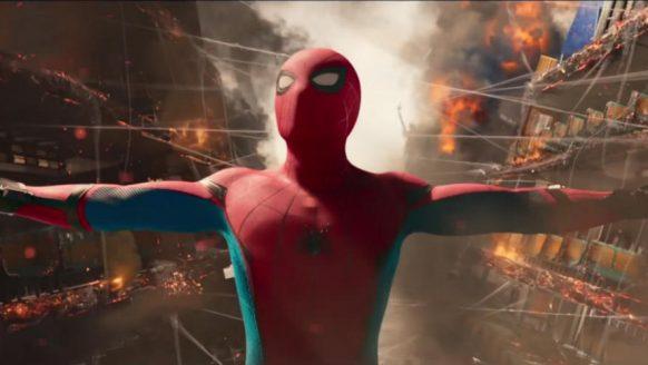 Check de nieuwste trailer van Marvel's Spider-man: Homecoming