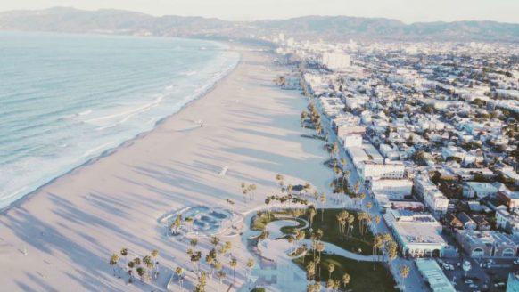 Fotoserie: waarom Venice Beach hoog op jouw bucketlist hoort