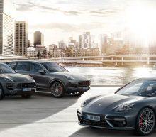 Porsche geeft alle werknemers een bonus van €9.111 na recordomzet