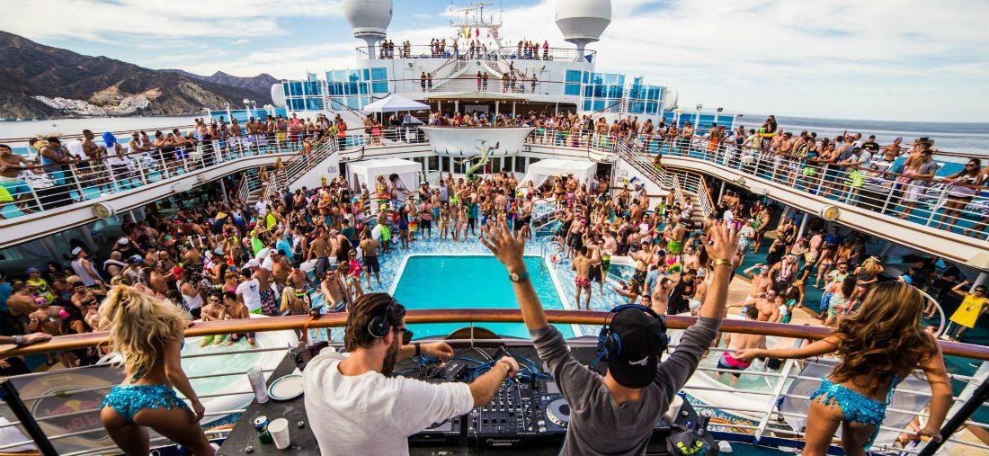 Sergio Herman opent restaurant op 's werelds grootste festival cruise ooit