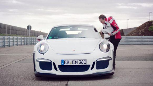 Binnenkijken bij: zo ziet de dag van een Porsche-werknemer er uit