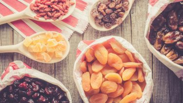 Voedsel waarvan je denkt dat het gezond is, maar het niet is
