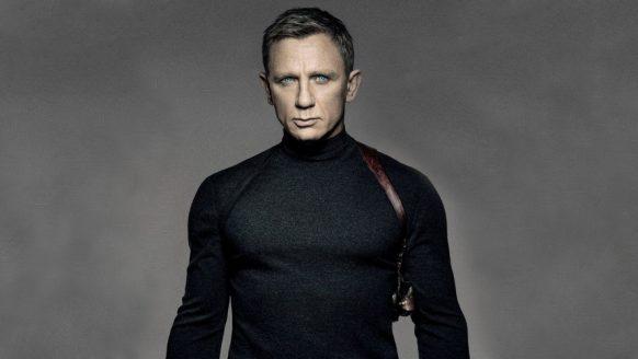 Daniël Craig toch overgehaald om nog één keer James Bond te spelen