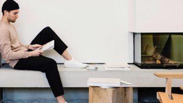 Lente look: combineer de Scandinavische stijl met denim