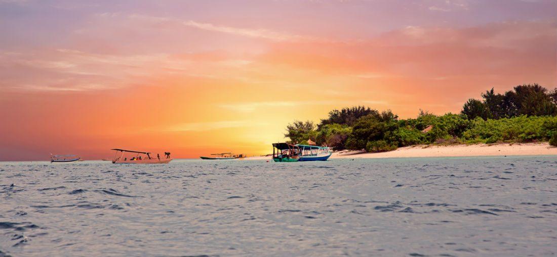 Reislust #10: ontdek de parels van Indonesië, de Gili Eilanden