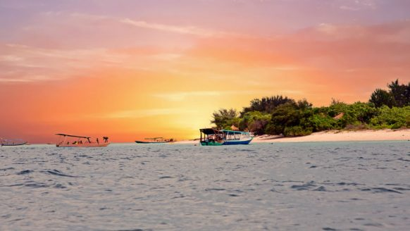 MAN MAN reisinspiratie #10: ontdek de parels van Indonesië, de Gili Eilanden