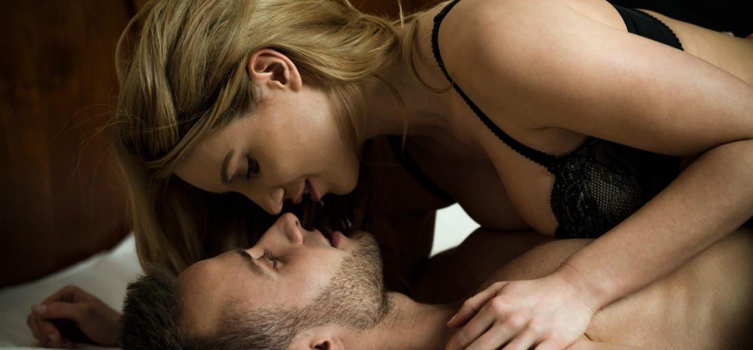 Uit onderzoek blijkt: dit is het populairste seksstandje