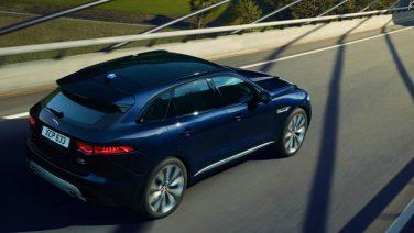 Jaguar F-PACE is verkozen tot de beste én mooiste auto ter wereld