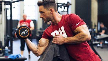 De beste oefeningen voor grotere armspieren