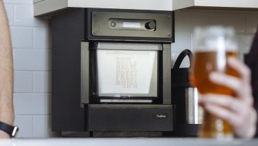 Met dit Kickstarter project brouw jij thuis je eigen bier