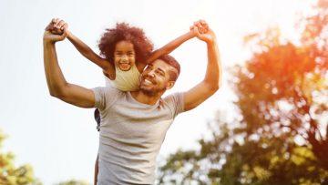 Hoe je als drukke vader fit kunt blijven