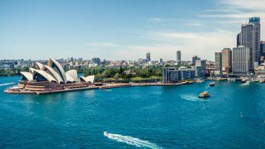 MAN MAN reisinspiratie #12: 8 manieren om met een klein budget Australië te ontdekken