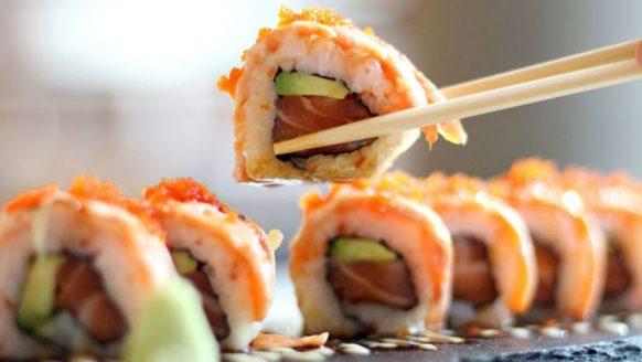 Het eerste sushi festival in Utrecht en Den Haag opent haar deuren!