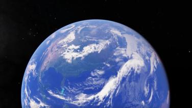 Google Earth's indrukwekkende update laat je de wereld vanachter je laptop ontdekken