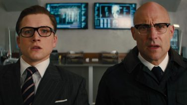 Nieuwe trailer Kingsman: The Golden Circle