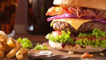 De 3 beste plekken om burgers te eten in Groningen
